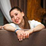 Ольга Бешкарева